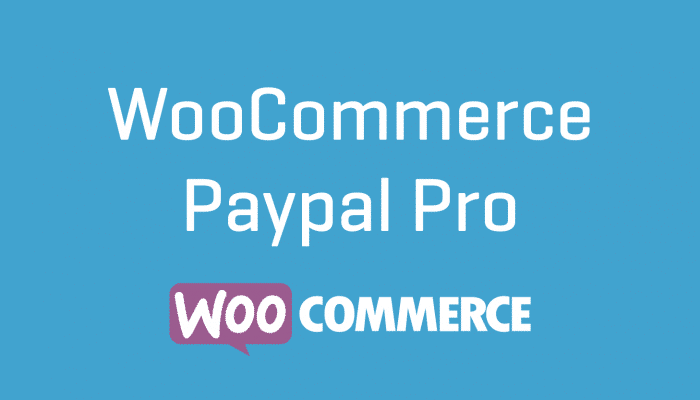 WooCommerce Paypal Pro Extension Plugin Wordpress Cheap